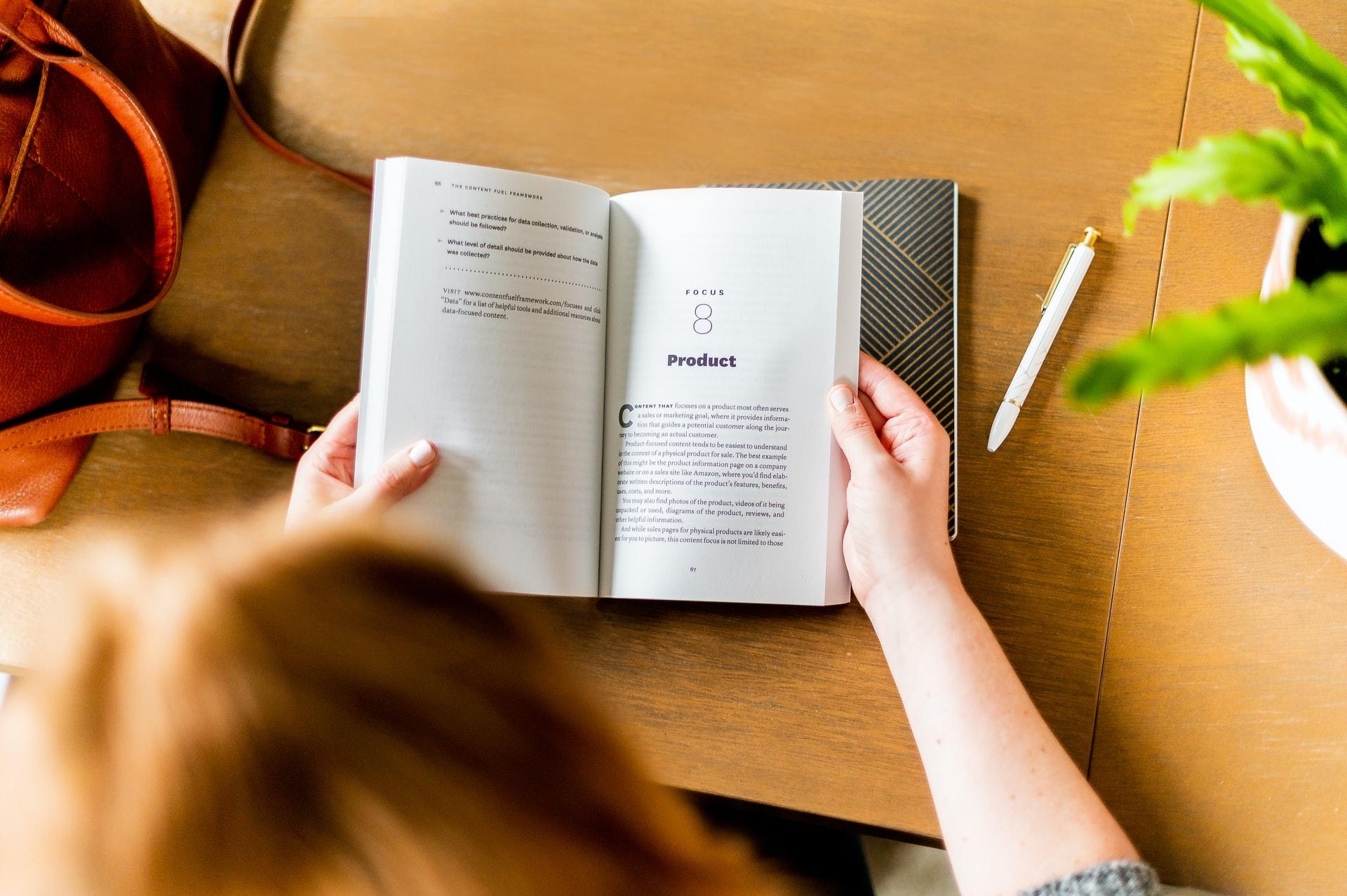 Se former au métier de Lecteur Correcteur