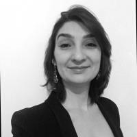 Céline Gonzalez - Formatrice