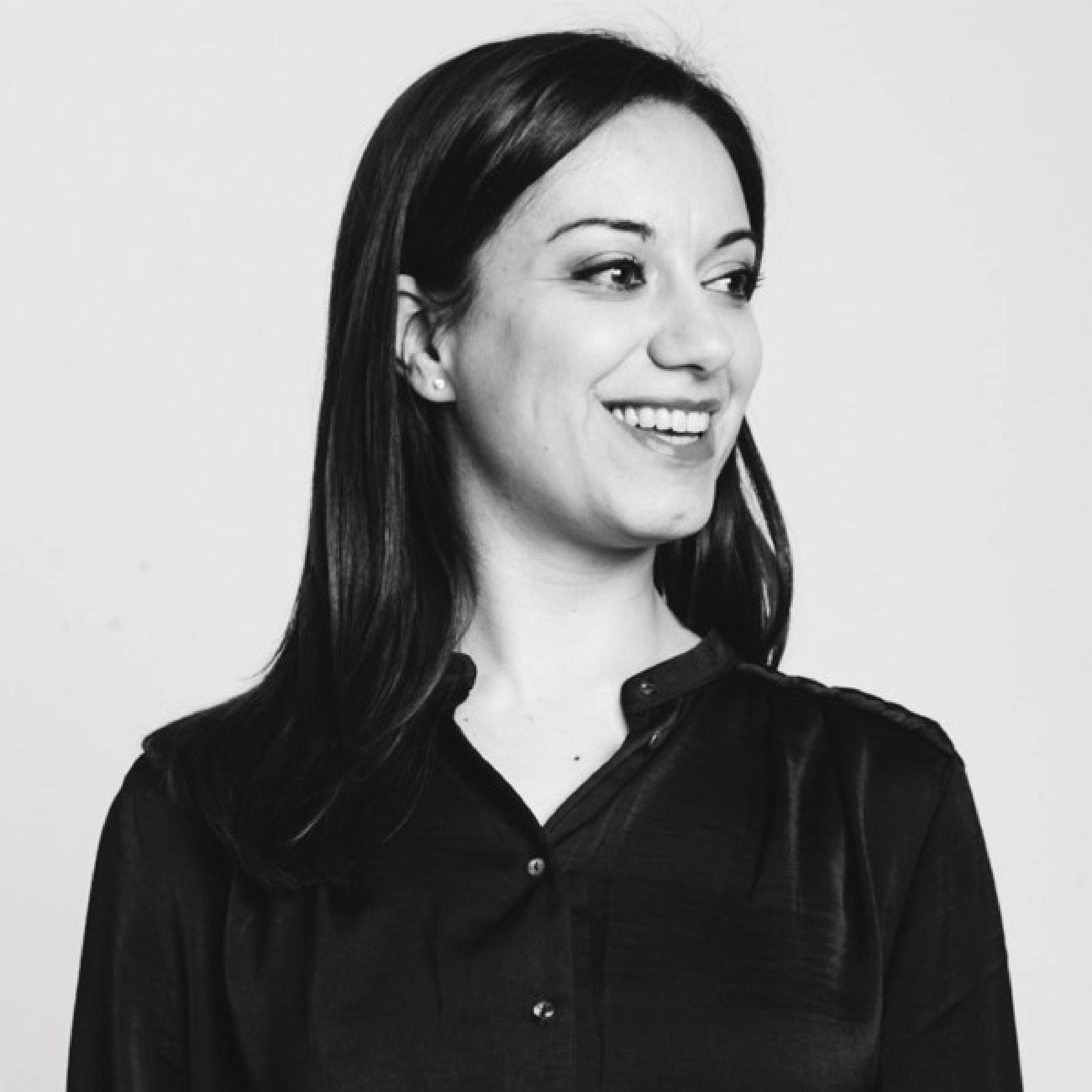 Manuela Corigliano - Formatrice
